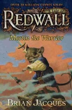 Martin the Warrior (Paperback)