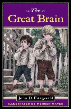 The Great Brain (Paperback)