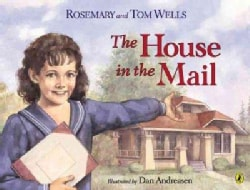 The House in the Mail (Paperback)