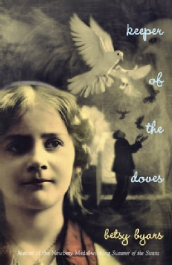 Keeper of the Doves (Paperback)