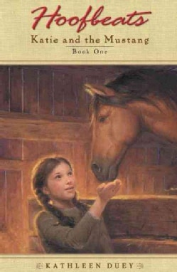 Katie and the Mustang (Paperback)