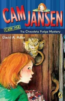Cam Jansen and the Chocolate Fudge Mystery (Paperback)