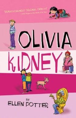 Olivia Kidney (Paperback)