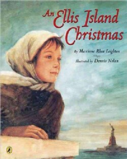 An Ellis Island Christmas (Paperback)