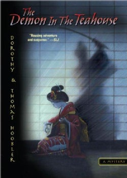 The Demon in the Teahouse (Paperback)
