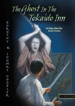 The Ghost in the Tokaido Inn (Paperback)