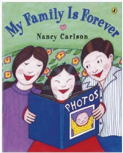 My Family Is Forever (Paperback)