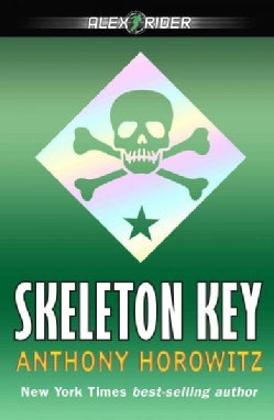 Skeleton Key (Paperback)