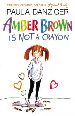 Amber Brown Is Not a Crayon (Paperback)