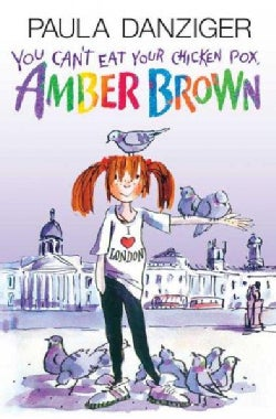 You Can't Eat Your Chicken Pox, Amber Brown (Paperback)