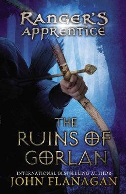 The Ruins of Gorlan (Paperback)