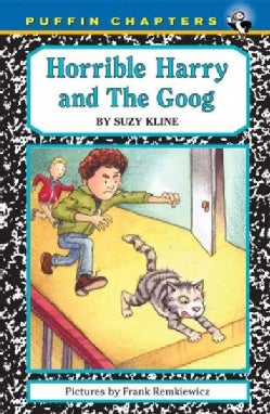 Horrible Harry and the Goog (Paperback)