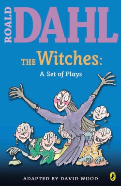The Witches: A Set of Plays (Paperback)