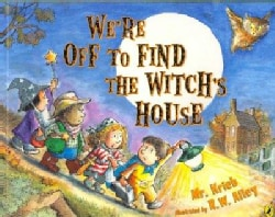 We're Off to Find the Witch's House (Paperback)