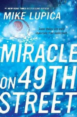 Miracle on 49th Street (Paperback)