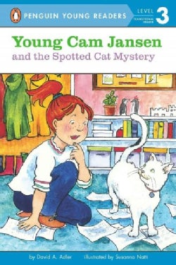 Young Cam Jansen and the Spotted Cat Mystery (Paperback)