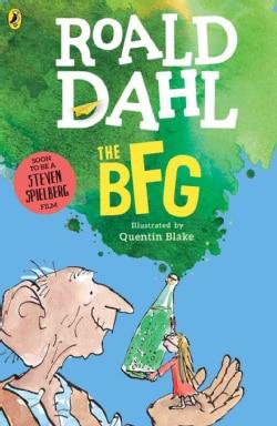 The Bfg (Paperback)