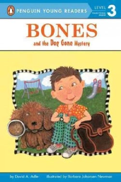 Bones and the Dog Gone Mystery (Paperback)