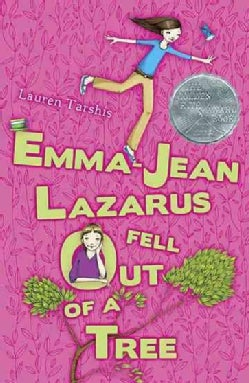 Emma-Jean Lazarus Fell Out of a Tree (Paperback)