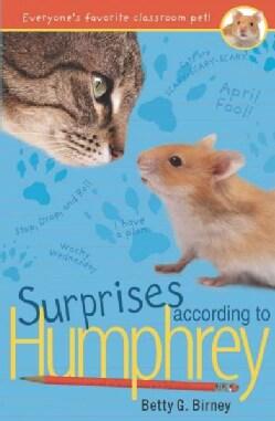Surprises According to Humphrey (Paperback)