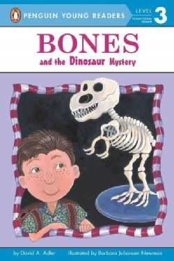 Bones and the Dinosaur Mystery (Paperback)