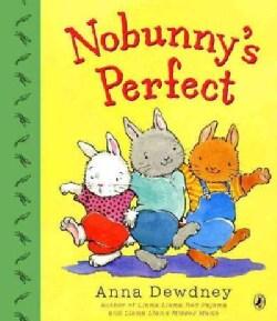 Nobunny's Perfect (Paperback)