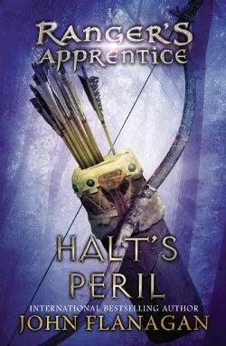 Halt's Peril (Paperback)