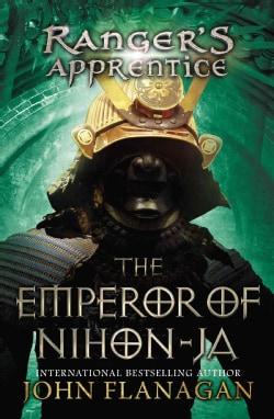 The Emperor of Nihon-Ja (Paperback)