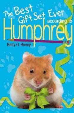 The Best Gift Set Ever According to Humphrey (Paperback)