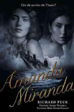 Amanda Miranda (Paperback)