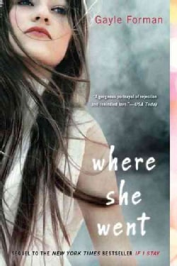 Where She Went (Paperback)
