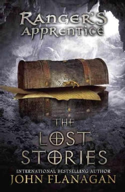The Lost Stories (Paperback)