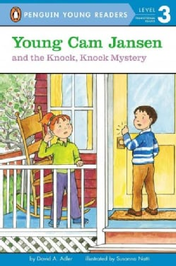 Young Cam Jansen and the Knock, Knock Mystery (Paperback)