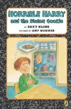 Horrible Harry and the Stolen Cookie (Paperback)