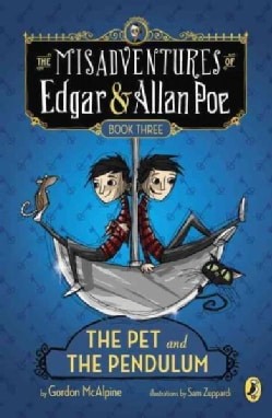 The Pet and the Pendulum (Paperback)