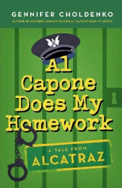 Al Capone Does My Homework (Paperback)