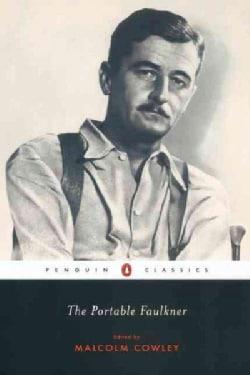 The Portable Faulkner (Paperback)