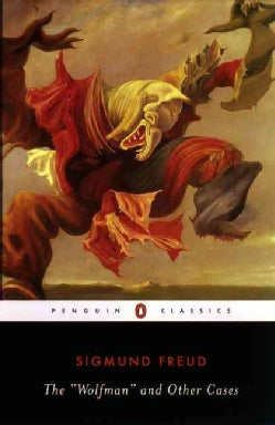The Wolfman and Other Cases (Paperback)