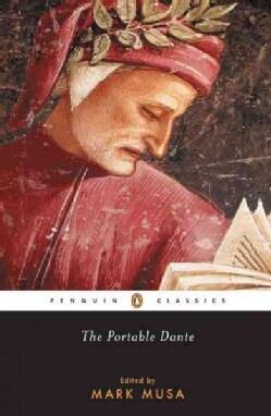 The Portable Dante (Paperback)