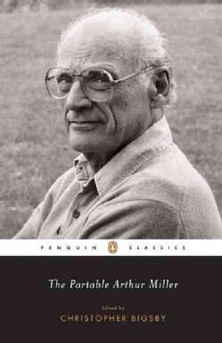 The Portable Arthur Miller (Paperback)