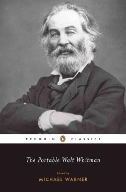 The Portable Walt Whitman (Paperback)