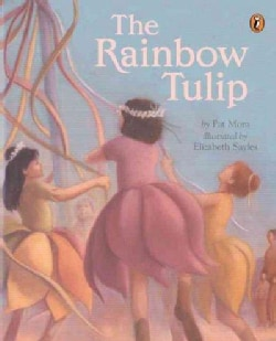 The Rainbow Tulip (Paperback)