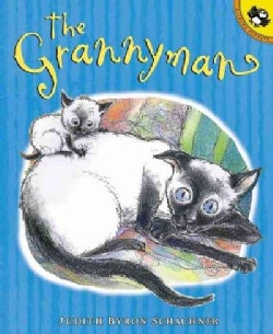 The Grannyman (Paperback)