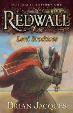 Lord Brocktree (Paperback)