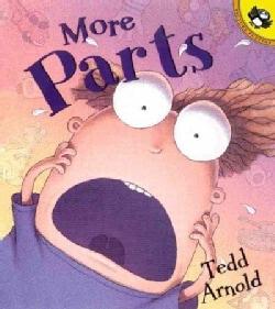 More Parts (Paperback)