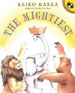 The Mightiest (Paperback)