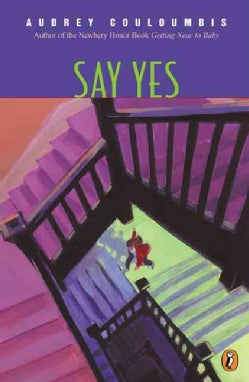 Say Yes (Paperback)