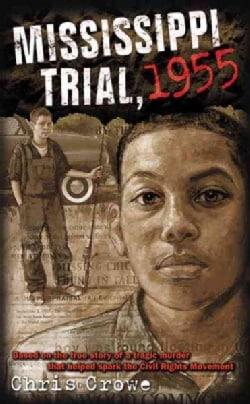 Mississippi Trial, 1955 (Paperback)