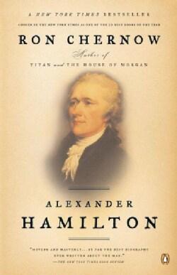 Alexander Hamilton (Paperback)