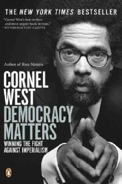 Democracy Matters: Winning the Fight Against Imperialism (Paperback)